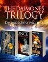 The Daimones Trilogy: Omnibus Edition
