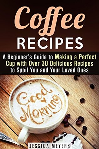 Coffee Recipes EPUB