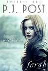 Her Eyes Matched the Sky by P.J. Post