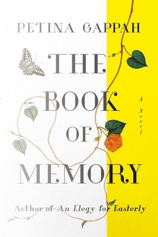 The Book of Memory by Petina Gappah