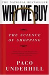 Why We Buy: The Science of ...