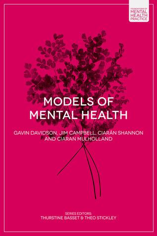 Models of Mental Health
