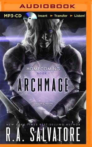 Archmage Homecoming Epub