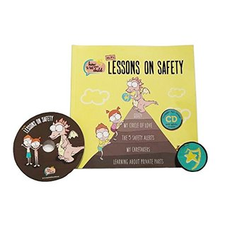 Ms.P's Lessons On Safety (How To Tell Your Child)