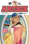 Archie (2015-)  #2