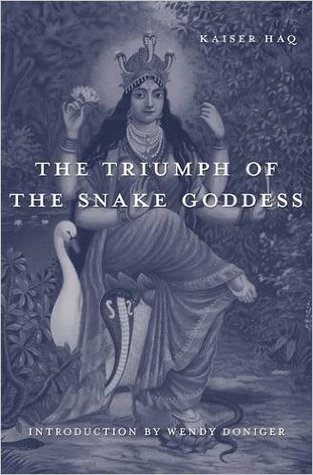 The Triumph of the Snake Goddess