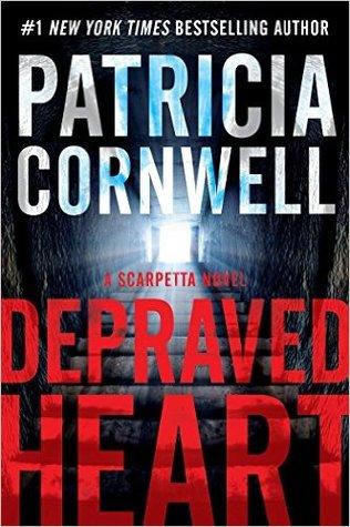 Patricia Cornwell: Kay Scarpetta Series