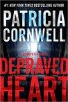 Depraved Heart (Kay Scarpetta, #23)
