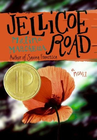 Ebook Jellicoe Road by Melina Marchetta PDF!