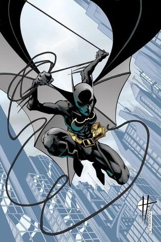 Batgirl Vol. 1: Silent Knight(Batgirl, Volume I)