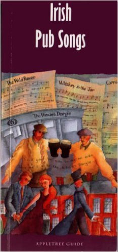 The Wind That Shakes the Barley: A Selection of Irish Folk Songs