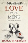 Murder Love on the Menu (Select Suspense) (A Taste of Murder Love)