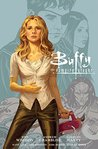 Buffy the Vampire Slayer Season 9: Library Edition Volume 1