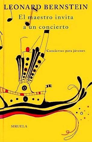 El maestro invita a un concierto. Conciertos para jóvenes