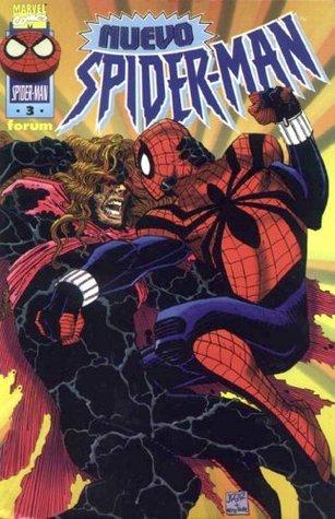 Nuevo Spiderman, tomo 3 (Nuevo Spiderman, #3)