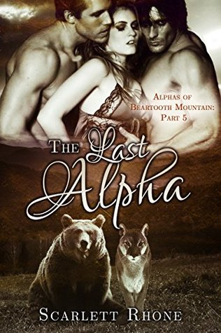 The Last Alpha