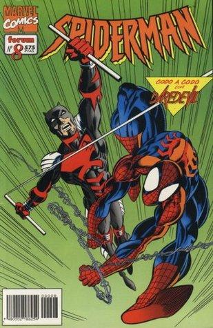 Spiderman nº 8: Codo a codo con Daredevil (Spiderman Vol. II, #8)