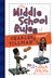 """The Middle School Rules of Charles Tillman """"Peanut"""" by Sean Jensen"""