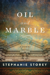 Oil and Marble by Stephanie Storey