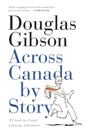 Across Canada by Story: A Coast-to-Coast Literary Adventure