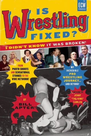 Image result for is wrestling fixed bill apter