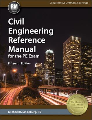 Lire et télécharger des livres en ligne gratuitement Civil Engineering Reference Manual for the PE Exam by Michael R. Lindeburg ePub
