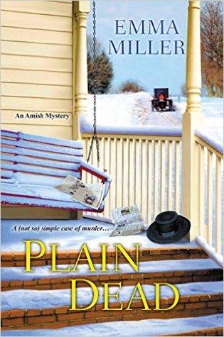 Plain Dead (An Amish Mystery #3)