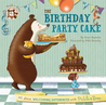 The Birthday Party Cake (Pickle & Bree's Guide To Good Deeds)