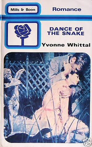 Dance of the Snake (Harlequin Presents #550)