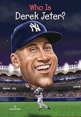Who Is Derek Jeter?(Who Was/Is...?)