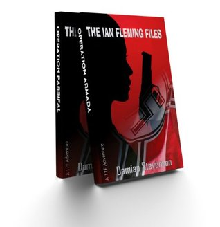The Ian Fleming Files