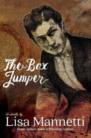 The Box Jumper
