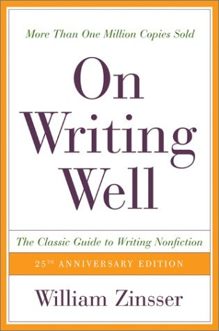 On Writing Well: The Classic Guide to Writing Non-Fiction (ePUB)