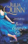 Beni Öptüğün Gece by Julia Quinn