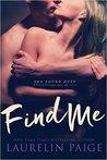 Find Me (The Found Duet, #2)