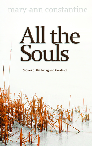All the Souls 978-1781720622 por Mary-Ann Constantine FB2 TORRENT