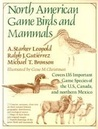 North American Game Birds and Mammals