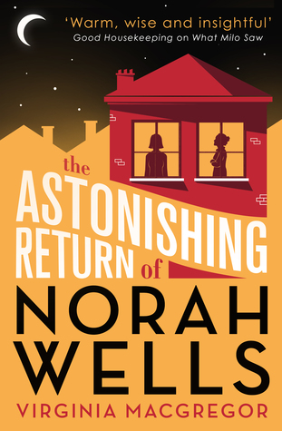 The Astonishing Return of Norah Wells