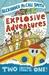 Explosive Adventures by Alexander McCall Smith