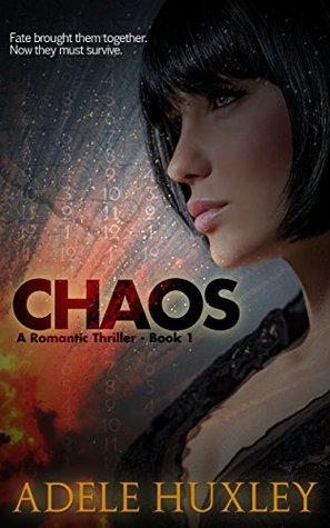 Chaos: A New Adult Fantasy Romance