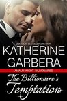 The Billionaire's Temptation (Amalfi Night Billionaires #1)