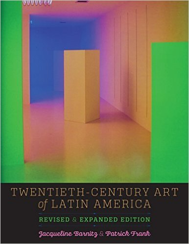Twentieth-Century Art of Latin America