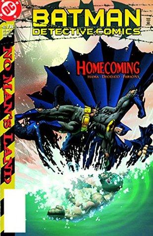 Detective Comics (1937-) #736