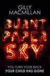 Burnt Paper Sky