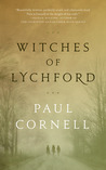 Witches of Lychford (Lychford, #1)