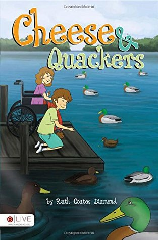 Cheese & Quackers by Ruth Coates Diamond