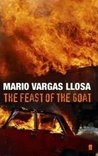 The Feast of the Goat by Mario Vargas Llosa
