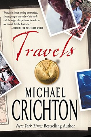 travels by michael crichton 7665
