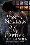 My Captive Highlander (Highland Adventure, #7)