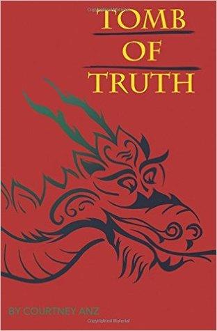 Tomb of Truth (Marina's Secrets, #1)